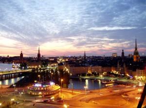 stockholms framtid