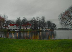 hotell på Ekerö