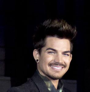 Queen + Adam Lambert 21 november